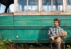 Der 22-jährige Chris (Emile Hirsch) hat sich nach Alaska zurückgezogen.