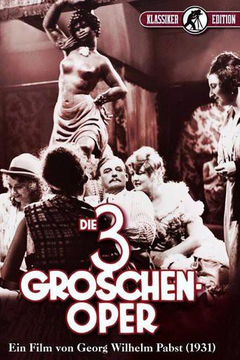 Die Dreigroschenoper Film