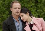 Leonards (Matthias Koeberlin) Frau Nina (Liane Forestieri) hofft, dass er sich endlich mit seiner Mutter aussöhnt.