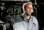Um das Leben seines entführten Bruders zu retten, muss Meister-Autodieb Randall Raines (Nicolas  innerhalb von 72 Stunden 50 seltene Luxuskarossen stehlen.