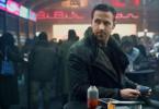 Der Neue: Ryan Gosling übernimmt als Blade Runner den Staffelstab von Harrison Ford.