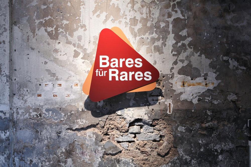 Bares Für Rares Programm