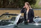 Olivia Rönning (Julia Ragnarsson) ist besessen davon, den Mordfall, der sich 1990 auf der Insel Nordkoster ereignet hat, zu lösen.