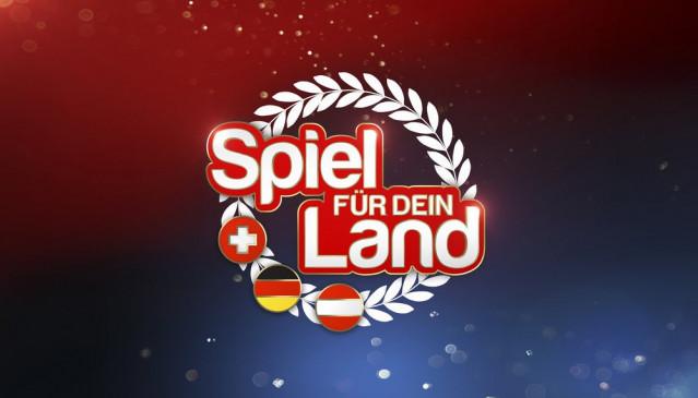 Spiel FГјr Dein Land