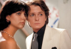 Lisa (Susan Ursitti) ist immer für Scott (Michael J. Fox) da. Wird auch erkennen wie wichtig sie für ihn ist?