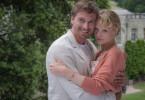 Durch einen Zufall hat Liz (Friederike Ott) ihre Jugendliebe Ray (Ben Blaskovic) wiedergetroffen.
