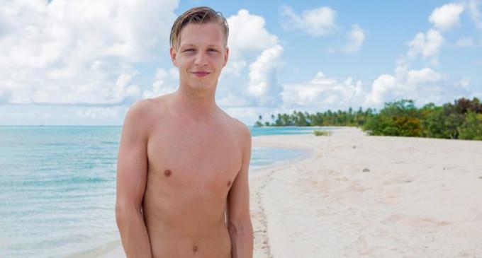 Nackte männer bei adam sucht eva unzensiert zeigen [PUNIQRANDLINE-(au-dating-names.txt) 44