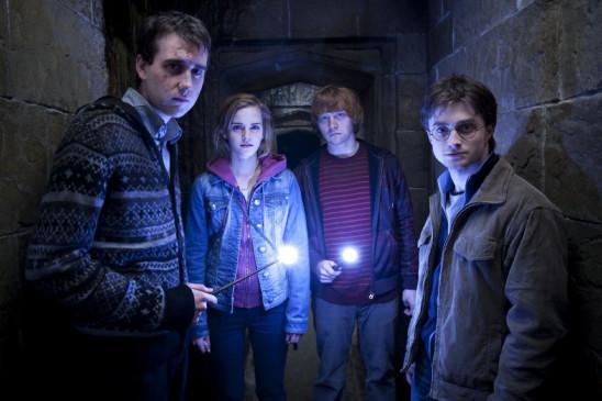 Imágenes De Harry Potter Filme Sat 1 Heiligtümer Des Todes Teil 2