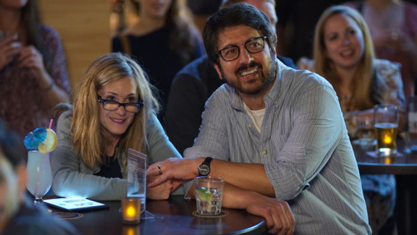 "Motiv aus ""The Big Sick"""