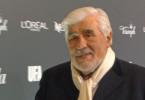 Mario Adorf spielt seit 60 Jahren in vielen UFA-Produktionen.