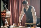 Tommy Shelby (Cillian Murphy) ist vollkommen auf sein Familienunternehmen fokussiert.