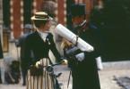 Wie wird das Treffen zwischen Lady Chiltern (Cate Blanchett) und dem Lebemann Lord Goring