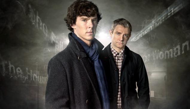 Sherlock Ein Skandal In Belgravia