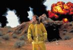 Wayne (Seann William Scott) hätte sich nicht träumen lassen, dass er seine Kenntnisse als Feuerwehrmann gegen eine Invasion von Aliens gebrauchen kann.