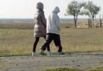 Rund 10 Prozent aller Kinder, die weltweit gehandelt werden, kommen aus der Ukraine.