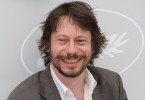Mathieu Amalric bei den internationalen Filmfestspielen in Cannes.
