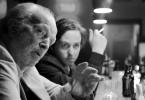 Friedrich (Michael Gwisdek, l) und Niko Fischer (Tom Schilling).