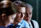 Dita (Donna Murphy), Eric Byer (Edward Norton) und Mark Turso (Stacy Keach) sind verantwortlich für die Operation Outcome. Doch dann entdecken sie im Internet Videos, die die Aktion gefährden könnten...