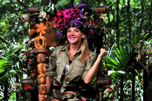 Dschungelcamp Sieger