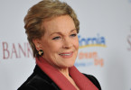 Die gute Fee von Hollywood: Julie Andrews.