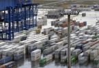 Der Konkurrenzkampf auf dem Weltmarkt ist groß. Immer mehr Reedereien schließen sich zu Allianzen zusammen, um ihre Frachter besser auszulasten.