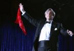 Der Mentalist Buck Howard (John Malkovich) versteht es noch immer, sein Publikum zu verzaubern.