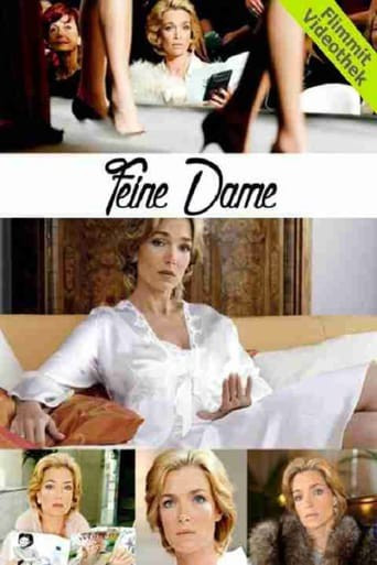 Feine Dame Film