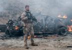 Captain Mitch Nelson (Chris Hemsworth) hat sich nach den Anschlägen vom 11. September wieder der Armee angeschlossen.