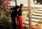 Durch Eduardos waghalsigen Ermittlungen gerät seine Assistentin Marcia (Vidina Popov) in Gefahr.