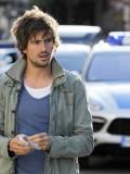 """Tom Beck in der RTL-Serie """"Alarm für Cobra 11 – Die Autobahnpolizei""""."""