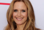 Hollywood-Star Kelly Preston.