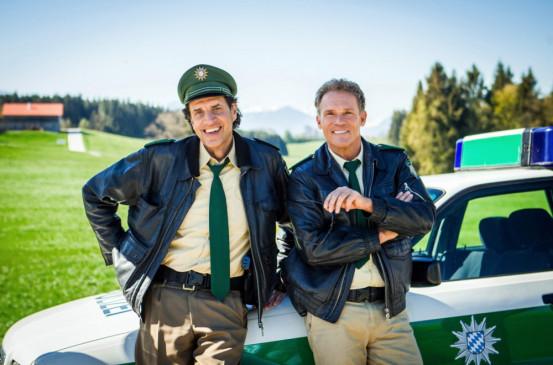 Hubert Und Staller Ohne Staller Wie Es In Staffel 8