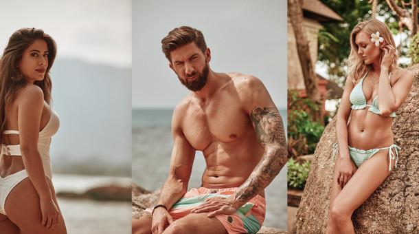 Bachelor In Paradise 2018 Finale Paare Und Kandidaten
