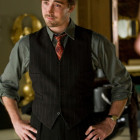 Michael (Lee Pace) liebt Delysia.