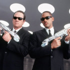 Agent Jay (Will Smith, r.) und Agent Kay (Tommy Lee Jones)