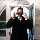 Agent Jay (Will Smith)