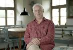 Matthias Fanck, Enkel von Arnold Fanck, im Interview