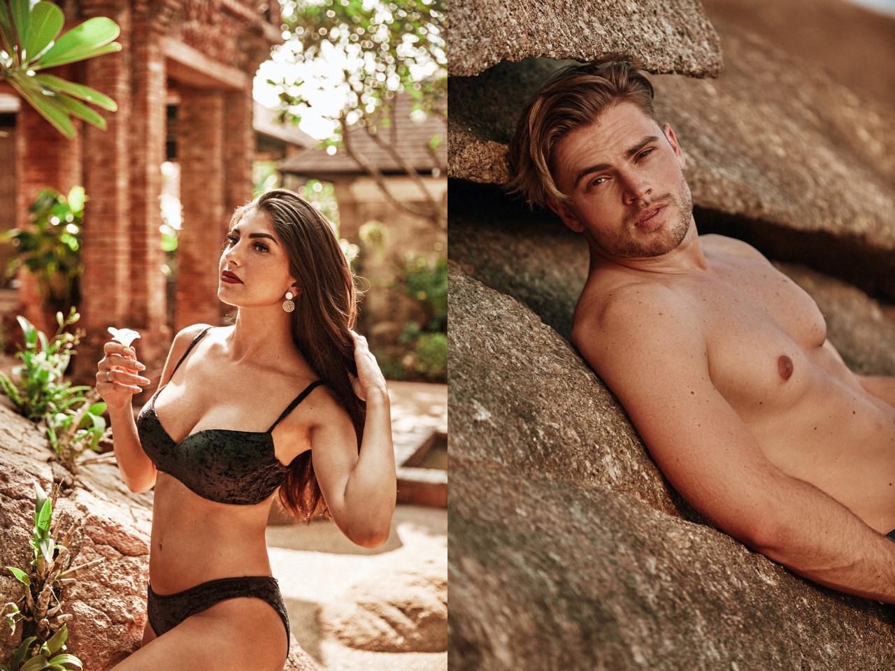 Bachelor In Paradise Yeliz Koc Und Johannes Haller Sind Ein Paar