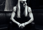 Dee Snider, fotographiert in Clifton's Cafeteria am 5. Mai 2016. in Los Angeles, CA.