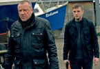 Jack Regan (Ray Winstone) und George Carter (Ben Drew).