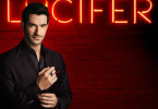 "Tom Ellis ist ""Lucifer""."
