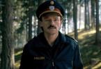 Hannes Muck (Gerhard Liebmann) im Wald.