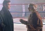Jack (George Clooney, li.) sucht Hilfe bei dem Kleinkriminellen Glenn Michaels (Steve Zahn, re.).