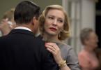 Carol (Cate Blanchett) möchte sich von ihrem wohlhabenden Ehemann Harge (Kyle Chandler) trennen.