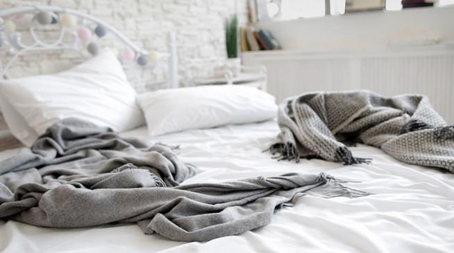 Gesund Ungemachte Betten Gut Zu Wissen