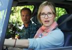 Marie und Markus Baumgartner (Stefanie Stappenbeck, Matthias Koeberlin) staunen nicht schlecht, als sie das Haus am See von Maries bester Freundin sehen.