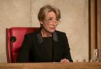 Die großartige Emma Thompson brilliert als Richterin Fiona Maye.