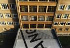 Hinter diesen Fenstern saß Erich Mielke: die Stasi-Zentrale in Berlin-Lichtenberg.