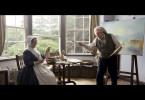 William Turner (Timothy Spall) mit seiner Haushälterin Hannah Danby (Dorothy Atkinson).