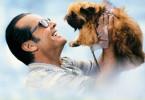 Der eigenbrötlerische Schriftsteller Melvin Udall (Jack Nicholson) freundet sich mit dem Schoßhündchen Verdell an.